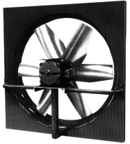 New York Blower and American Coolair ILG exhaust and supply air ventilator, fan, blower.